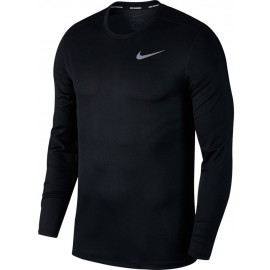 Nike BREATHE RUNNING TOP - Men's T-shirt