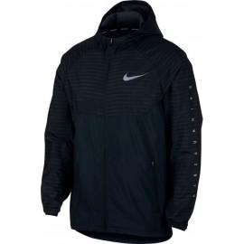 Nike ESSNTL JKT HD NV - Geacă alergare bărbați