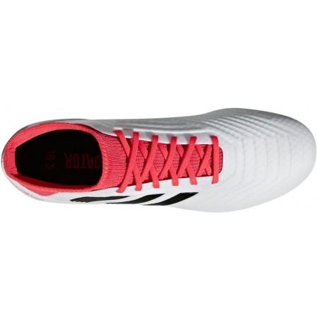 Pánská fotbalová obuv - adidas PREDATOR 18.3 SG - 2
