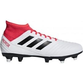 adidas PREDATOR 18.3 SG - Pánská fotbalová obuv