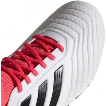 Pánská fotbalová obuv - adidas PREDATOR 18.3 SG - 5