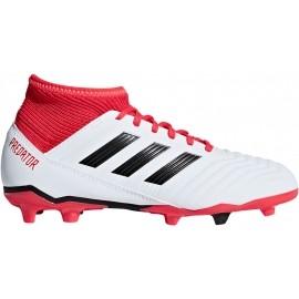 adidas PREDATOR 18.3 FG J - Chlapecká fotbalová obuv