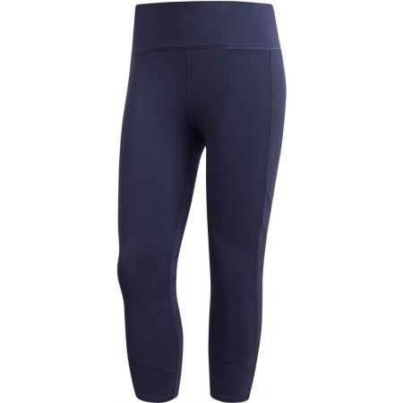 Damen 3/4 Leggings - adidas HOW WE DO TIGHT - 1