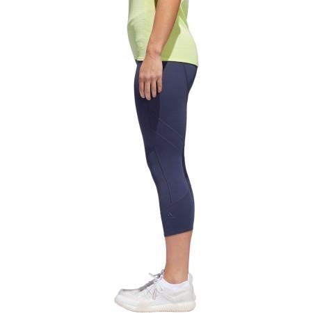Běžecké tříčtvrteční legíny - adidas HOW WE DO TIGHT - 3 1ae8bcc0c2