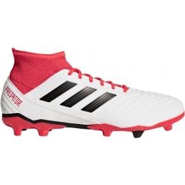 adidas PREDATOR 18.3 FG - Încălțăminte sport bărbați
