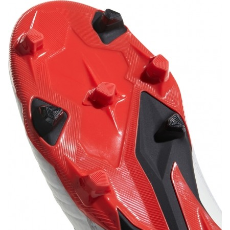 Buty piłkarskie męskie - adidas PREDATOR 18.3 FG - 4