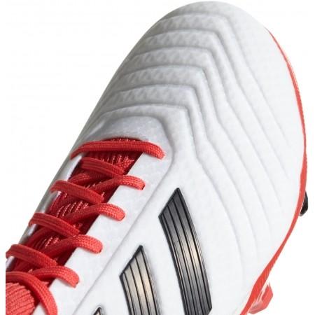 Buty piłkarskie męskie - adidas PREDATOR 18.3 FG - 5