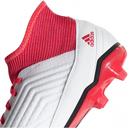 Buty piłkarskie męskie - adidas PREDATOR 18.3 FG - 6