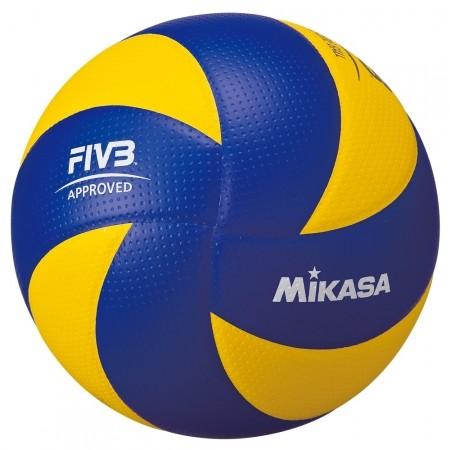 Volejbalový míč - Mikasa MVA 200 - 2