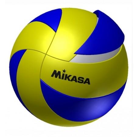 Детска топка за волейбол - Mikasa SKV5 - 2