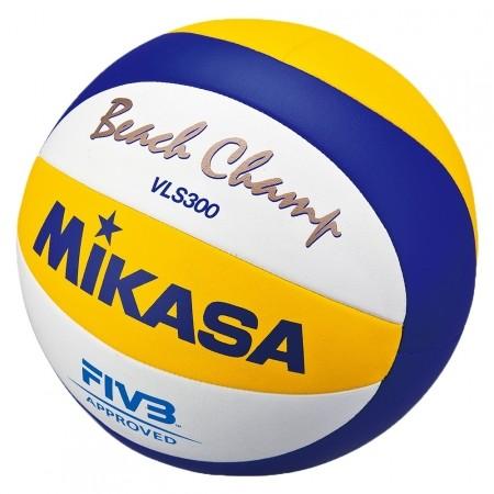 Plážová volejbalová lopta - Mikasa VLS 300 - 2