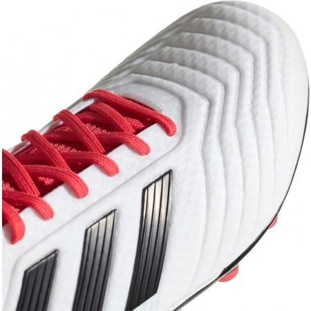 Obuwie piłkarskie męskie - adidas PREDATOR 18.3 AG - 5