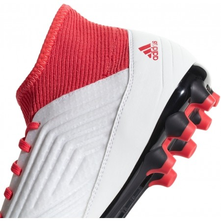 Ghete de fotbal bărbați - adidas PREDATOR 18.3 AG - 6