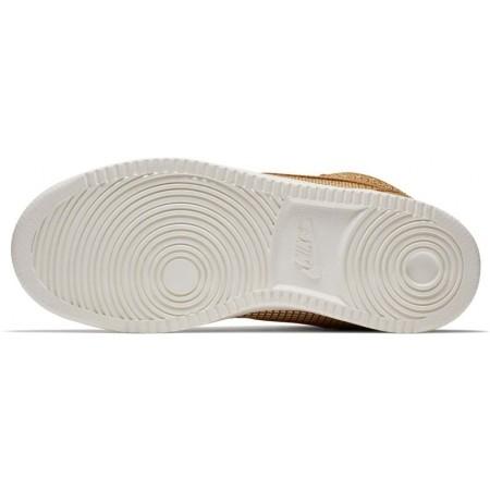 Dámské zimní kotníkové tenisky - Nike WMNS COURT BOROUGH MID - 7