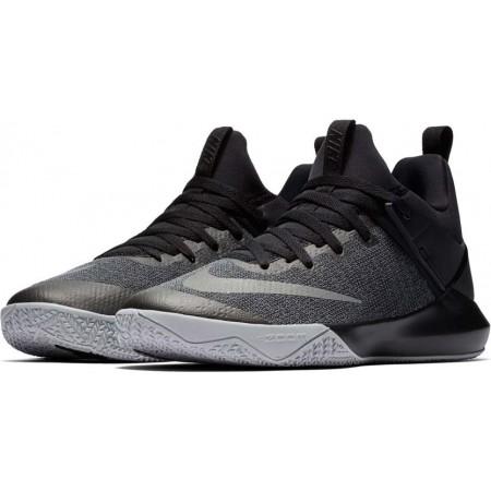 Încălțăminte de baschet bărbați - Nike ZOOM SHIFT - 15