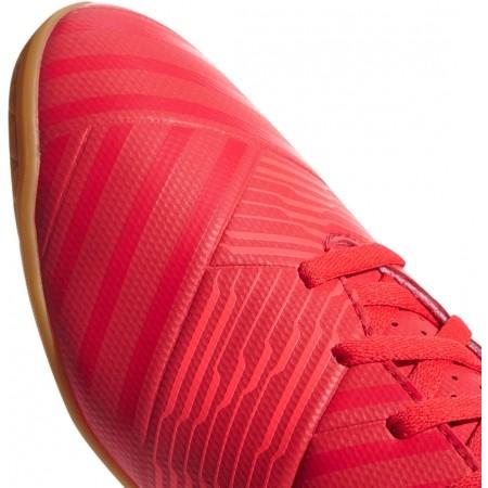 Obuwie do futsalu męskie - adidas NEMEZIZ TANGO 17.4 - 4