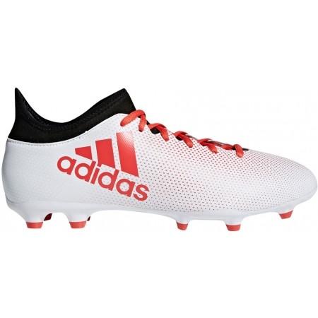 Obuwie piłkarskie męskie - adidas X 17.3 FG - 1