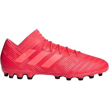 Obuwie piłkarskie męskie - adidas NEMEZIZ 17.3 AG - 1