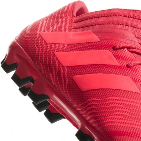 Obuwie piłkarskie męskie - adidas NEMEZIZ 17.3 AG - 6