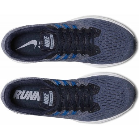 Pánska bežecká obuv - Nike ZOOM WINFLO 4 - 4