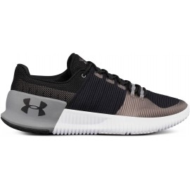 Under Armour ULTIMATE SPEED - Obuwie treningowe męskie
