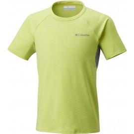 Columbia SILVER RIDGE - Chlapecké triko