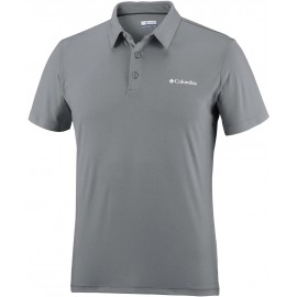 Columbia TRIPLE CANYON TECH POLO - Koszulka polo męska