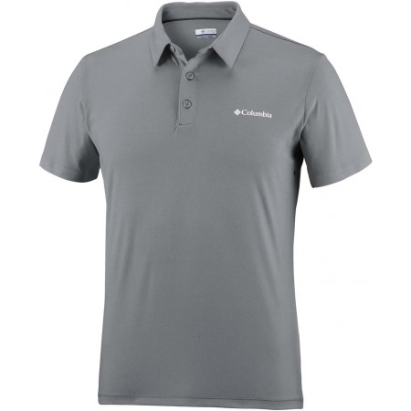 Columbia TRIPLE CANYON TECH POLO - Pánske tričko polo