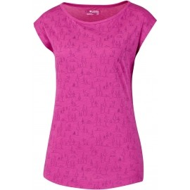 Columbia LITTLE ROCK SHORT SLEEVE TEE - Women's T-shirt