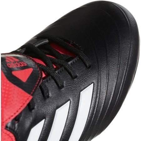 Obuwie piłkarskie męskie - adidas COPA 18.4 FxG - 5