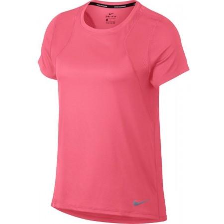 Dámsky bežecký top - Nike TOP SS RUN - 1