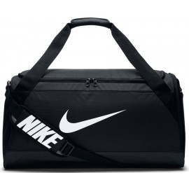 Nike BRASILIA MEDIUM DUFFEL - Спортен сак