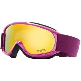 Carrera ARTHEMIS - Women's downhill ski goggles