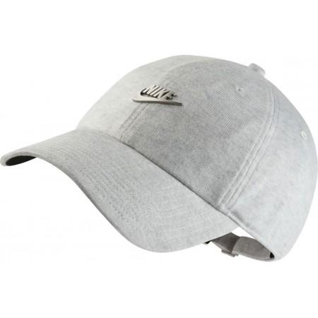 Schirmmütze - Nike METAL SWOOSH HERITAGE 86 CAP - 1