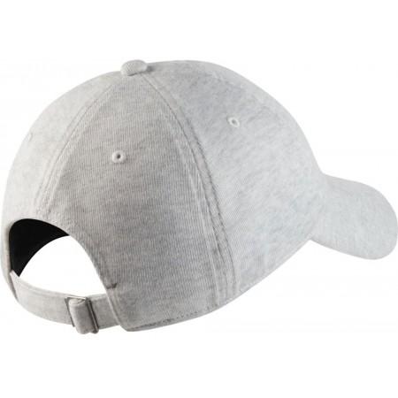 Schirmmütze - Nike METAL SWOOSH HERITAGE 86 CAP - 2
