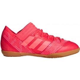adidas NEMEZIZ TANGO 17.3 IN J - Dětská futsalová obuv