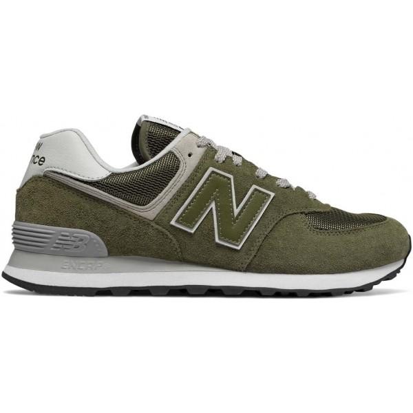 New Balance ML574EGO - Pánska voľnočasová obuv