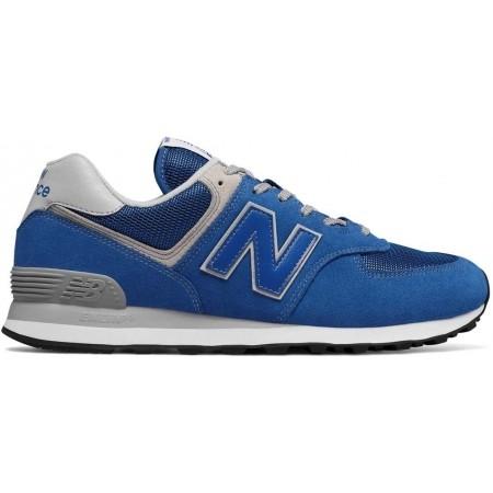 Pánska voľnočasová obuv - New Balance ML574ERB