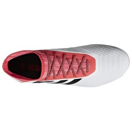 Pánská fotbalová obuv - adidas PREDATOR 18.2 FG - 2