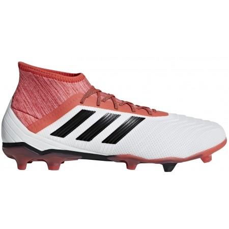 Férfi futballcipő - adidas PREDATOR 18.2 FG - 1 3f8584fd44
