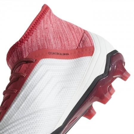 Pánská fotbalová obuv - adidas PREDATOR 18.2 FG - 5