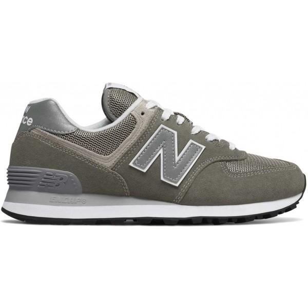 New Balance WL574EG - Dámska obuv na voľný čas