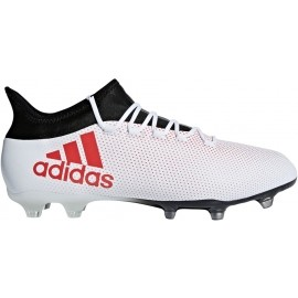adidas X 17.2 FG - Men's football shoes