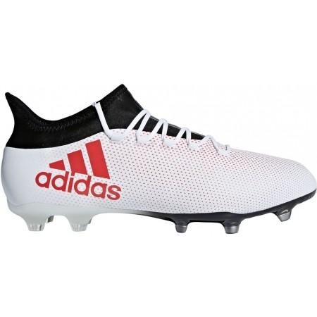 Obuwie piłkarskie męskie - adidas X 17.2 FG - 1