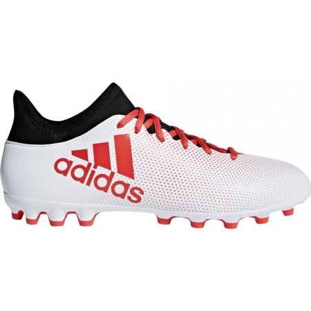 Obuwie piłkarskie męskie - adidas X 17.3 AG - 1