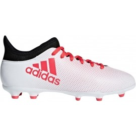 adidas X 17.3 FG J - Kids' football shoes