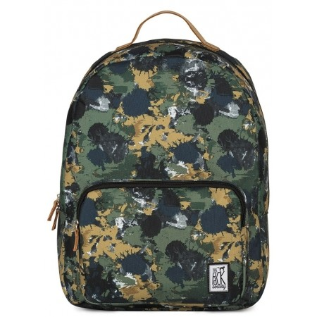 Stylový batoh - The Pack Society CLASIC BACKPACK - 1