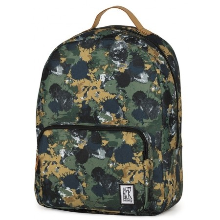Stylový batoh - The Pack Society CLASIC BACKPACK - 3