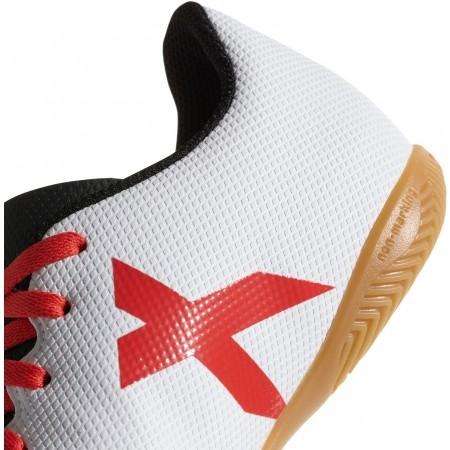 Детски обувки за футзал - adidas X TANGO 17.4 IN J - 5