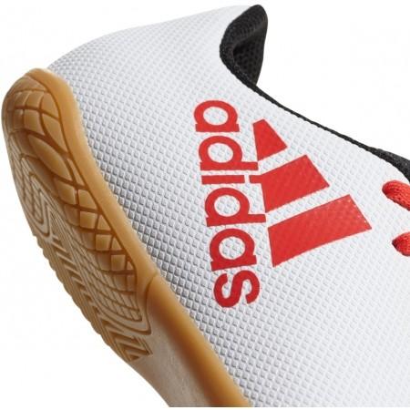 Детски обувки за футзал - adidas X TANGO 17.4 IN J - 6